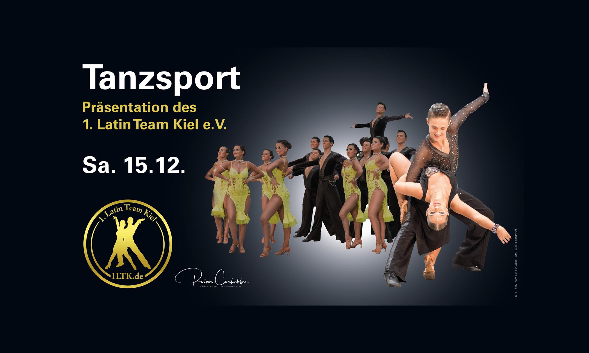 1. Latin Team Kiel e.V.